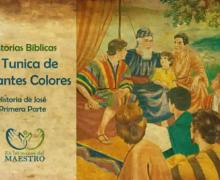 Historias Bíblicas – Enseñanzas de la biblia para niños